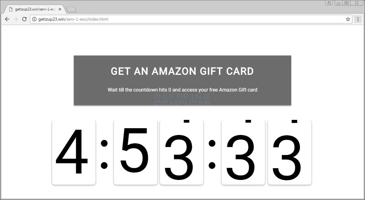 Sites promoting free amazon gift cards dont deliver what you are sites promoting free amazon gift cards dont deliver what you are expecting negle Gallery