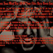 MindLost Ransomware Is a Piece of Junk That Wants to Collect Credit Card Details Image