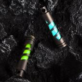 Light Your Way With 37% off Collective Carry Glowing Vials Image