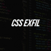 CSS Code Can Be Abused to Collect Sensitive User Data Image