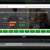 Get 86% off CyberSecurity Ethical Hacker Training: 1-Yr Subscription Deal Image