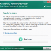 Free Decryption Tool Released for Cryakl Ransomware Image