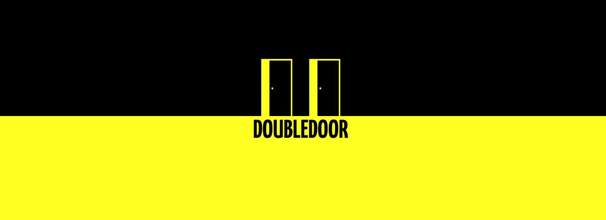 DoubleDoor botnet