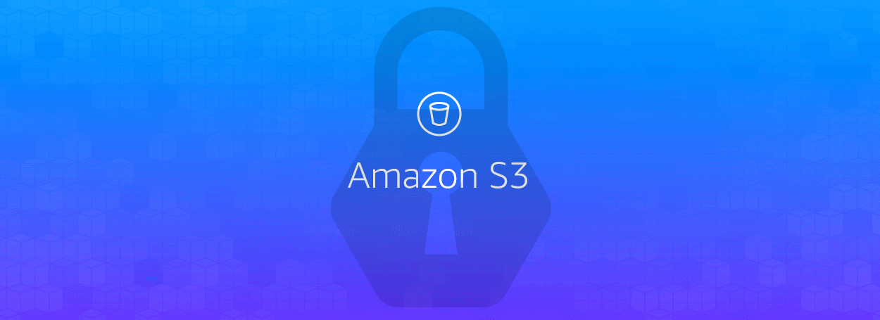 Amazon S3 servers may be held for ransom