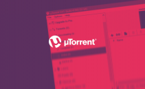 uTorrent Client Affected by Some Pretty Severe Security Flaws Image