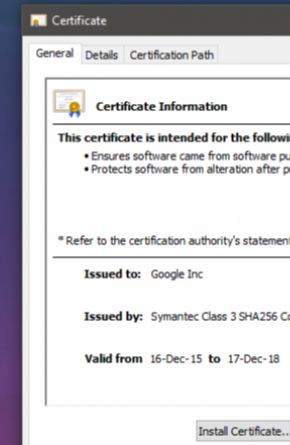 The Market of Stolen Code-Signing Certificates Is Too Expensive for Most Hackers Image