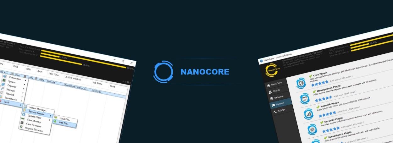 Nanocore RAT