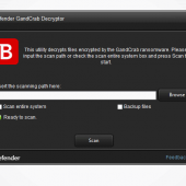 Free Decrypter Available for GandCrab Ransomware Victims Image