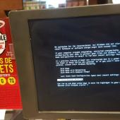 Virus Knocks Out Cash Registers at Tim Hortons Franchisees Image