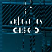 Hardcoded Password Found in Cisco Software Image