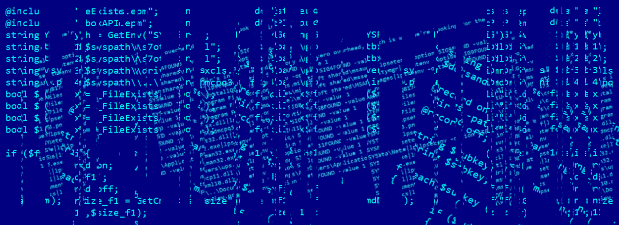NSA malware source code