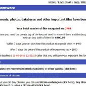 Sigma Ransomware Being Distributed Using Fake Craigslist Malspam Image