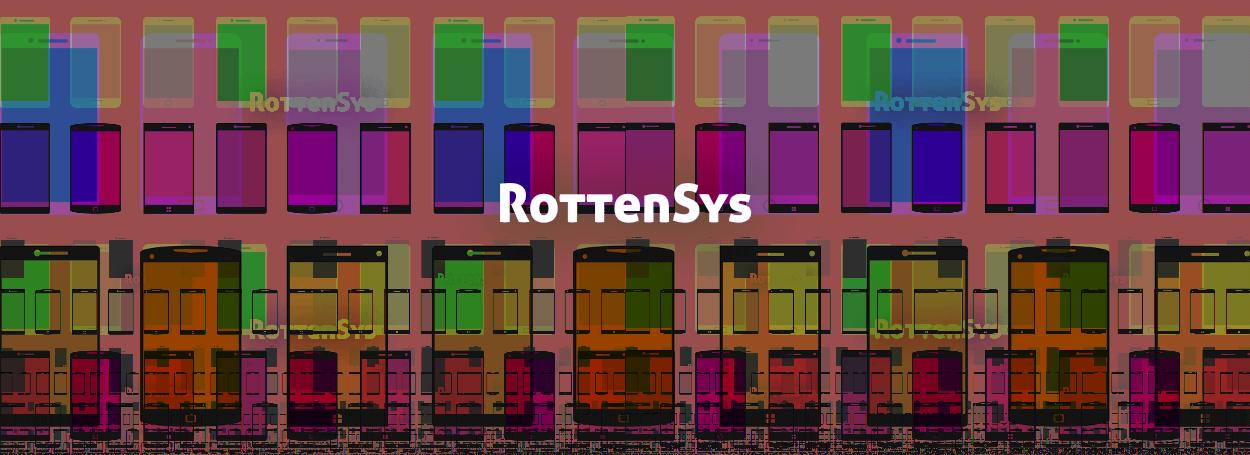 Rottensys-malware