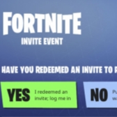 Fortnite for iOS is Live and Invites Are Being Sent Out Now Image