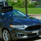 Uber Self-Driving Car Strikes and Kills Arizona Woman Image