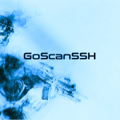 GoScanSSH Malware Avoids Government and Military Servers Image