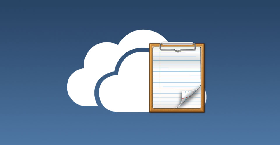 Microsoft's Cloud Clipboard Feature Spotted in Windows 10