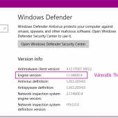 Microsoft Out-Of-Band Security Update Patches Malware Protection Engine Flaw Image