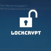 LockCrypt Ransomware Cracked Due to Bad Crypto Image