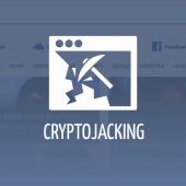 Cryptojacking Script Makes It on the MSN Portal Image