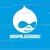 Exploitation of Drupalgeddon2 Flaw Starts After Publication of PoC Code Image