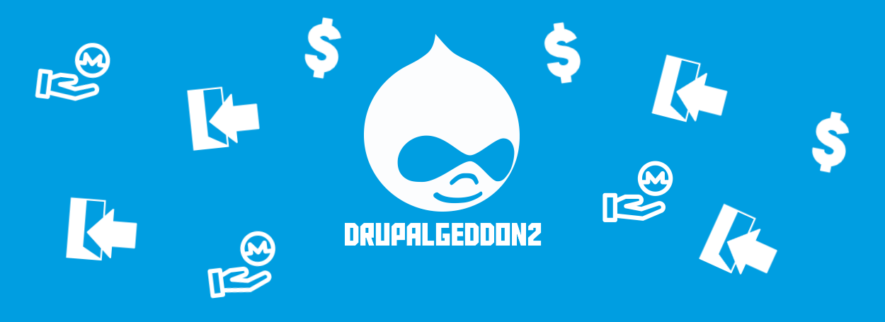 Drupalgeddon 2