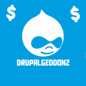Drupalgeddon 2 Vulnerability Used to Infect Servers With Backdoors & Coinminers Image