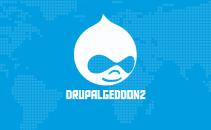 Big IoT Botnet Starts Large-Scale Exploitation of Drupalgeddon 2 Vulnerability Image