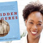 Author Behind 'Hidden Figures' Book & Movie Inspires at RSA Conference Image