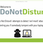 macOS App Can Detect Evil Maid Attacks Image