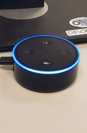 Researchers Turn Amazon Echo Into an Eavesdropping Device