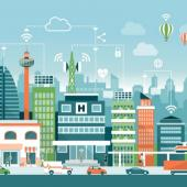 Rapidly Emerging Smart Cities & The Associated Risks Image
