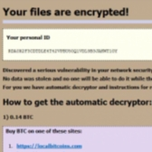 New C# Ransomware Compiles itself at Runtime Image