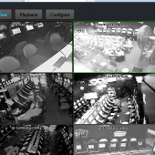 New Hacking Tool Lets Users Access a Bunch of DVRs and Their Video Feeds Image