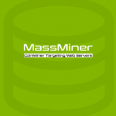 New MassMiner Malware Targets Web Servers With an Assortment of Exploits Image