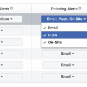 Facebook's Phishing Detection Tool Now Recognizes Homograph Attacks Image