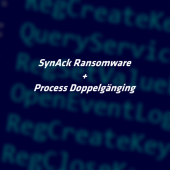 SynAck Ransomware Uses Process Doppelgänging Technique Image