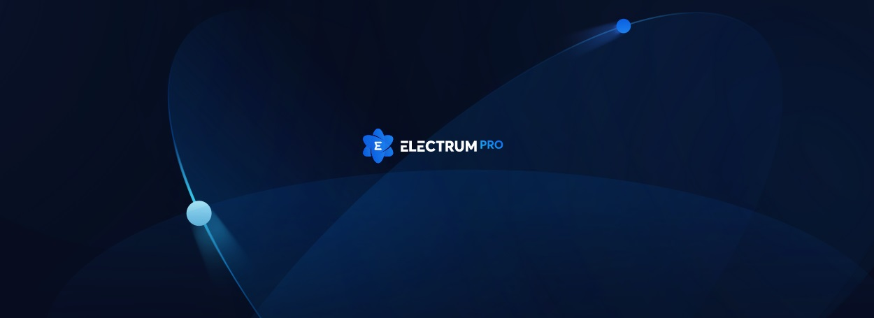Electrum Pro