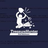 Oh, Joy! Source Code of TreasureHunter PoS Malware Leaks Online Image