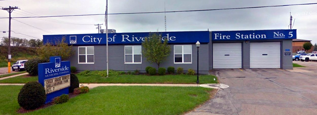 Riverside Fire and Police Department