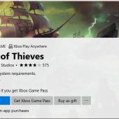 Microsoft Expands Digital Gift Giving to PC Games Image