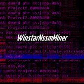 WinstarNssmMiner Coinminer Campaign Makes 500,000 Victims in Three Days Image