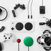 Microsoft's New Xbox Adaptive Controller Created for Players With Disabilities Image