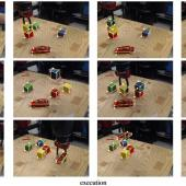 Nvidia Creates AI for Training Robots to Learn From Watching Humans Image