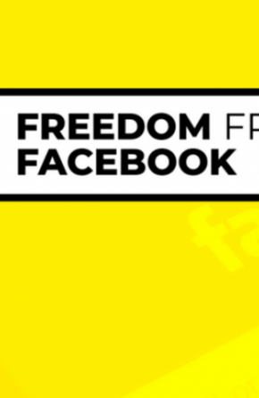 Advocacy Groups Call for the FTC to Break Up Facebook Image