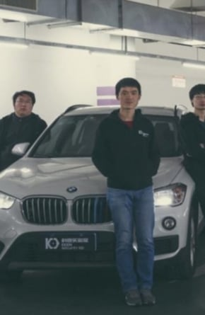 BMW Fixes Security Flaws in Several Well-Known Car Models Image