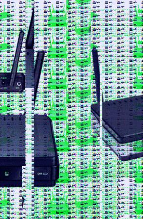 Backdoor Account Found in D-Link DIR-620 Routers Image