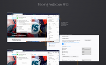Firefox 63 to Get Improved Tracking Protection That Blocks In-Browser Miners Image
