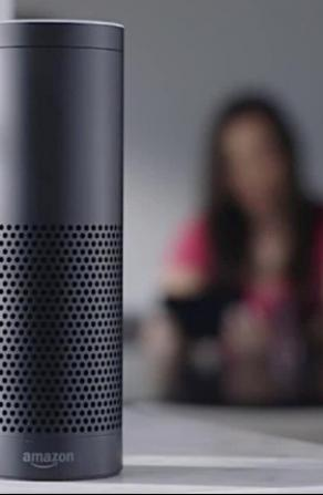Amazon Alexa Recorded a Conversation and Sent It to a Contact Without Permission Image