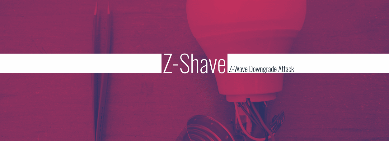 Z-shave-attack